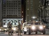 Wolf activa la Guardia Nacional de Pensilvania mientras Filadelfia se prepara para las secuelas del juicio de Chauvin