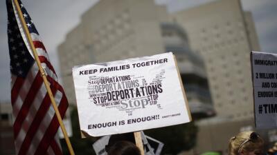 Condado Illinois no colaborará con ICE en redadas