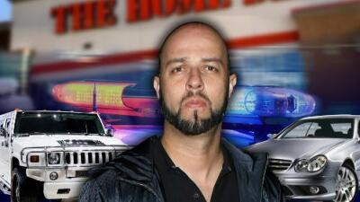 Hizo lo inexplicable y lo agarraron: ya conocemos los detalles del arresto de Esteban Loaiza