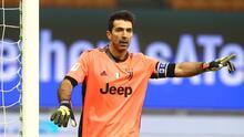 Gigi Buffon busca salida de la Juventus y podría retirarse