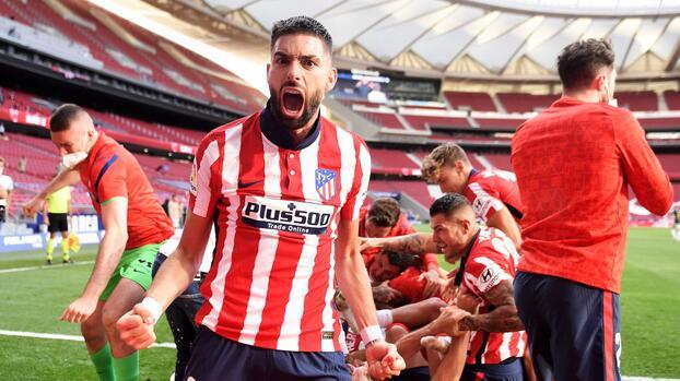 Última jornada definitiva en LaLiga: Se juega título, descenso y Europa League