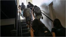 Los esfuerzos del Distrito Escolar de Dallas para ayudar a niños y jóvenes en materia de salud mental
