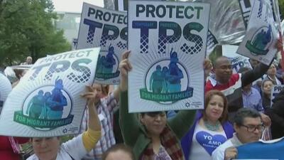 ¿Que pasaría con TPS y DACA con la firma de la ley bipartidista para evitar el cierre de gobierno?