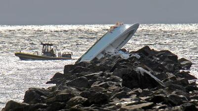 Investigation finds Miami Marlins baseball star Jose Fernandez to blame for boat crash