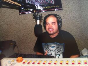 Los mejores recuerdos de Raúl 'El Pelón' en la radio.