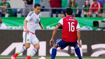 Cómo ver México vs. Paraguay en vivo amistoso FIFA