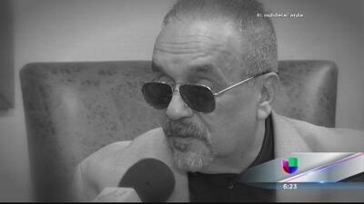 Willie Colón revela cual fue la clave para no caer en la adicción a las drogas