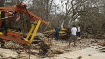Inundaciones, destrucción y miles de damnificados: el devastador impacto de Iota en Centroamérica y el Caribe