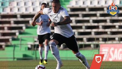 Nico Castillo ya dio el 'sí' definitivo al América