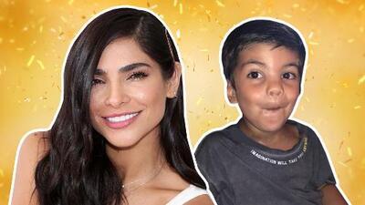 Este es el regalo que Alejandra Espinoza no piensa compartir con el pequeño Matteo