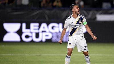 El camino a Las Vegas: LA Galaxy y los clubes de la Liga MX en batalla por boletos a final de Leagues Cup