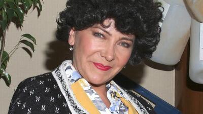 ¡Feliz cumpleaños Doña Lucha!