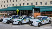 Proponen quitarle el 10% de sus fondos a la policía de Miami-Dade y asignar el dinero a servicios sociales