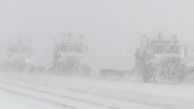 Chicago se prepara para hacerle frente a la temporada invernal que se avecina