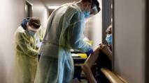 Texas opta por la vacunación a domicilio para lograr que más personas puedan inmunizarse contra el coronavirus