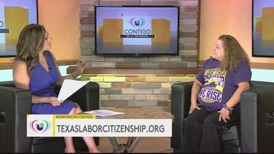Organizaciones ofrecerán taller de ciudadanía durante este fin de semana en Dallas