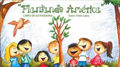 Plantando América, el proyecto que concede a un hispano la nominación del Premio Nobel de Paz 2020