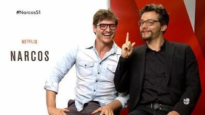 """El elenco de """"Narcos"""" te da las razones para no perderte la serie"""
