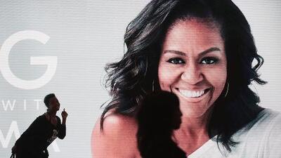 El aborto espontáneo de Michelle Obama da visibilidad a una pérdida difícil de enfrentar