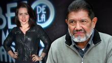 Otra vez se queda sin protagonista: Juan Osorio confirma la salida de Ariadne Díaz de '¿Qué le pasa a mi familia?'