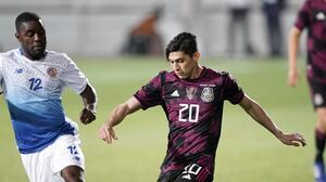 """Arteaga sobre el futbol en México: """"Jugadores se quejan por entrenar"""""""