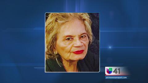Video muestra al sospechoso que asesinó a puñaladas a abuela hispana