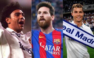 Messi, el mejor en la historia de la Liga de España: 'Hugol' y más figuras en la lista
