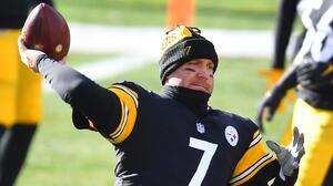 Se aclara el panorama entre Ben Roethlisberger y los Steelers