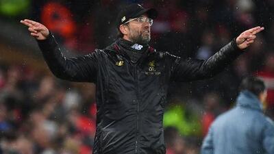 El análisis de Jurgen Klopp tras el 0-0 del Liverpool ante el Bayern Múnich