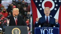 Los discursos de Donald Trump y Joe Biden para atraer el voto hispano a pocos días de las elecciones
