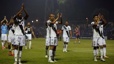 Equipo brasileño pide a afición diseñar nuevo uniforme