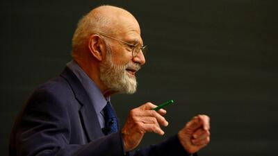 Muere en NY Oliver Sacks, aclamado autor y neurólogo