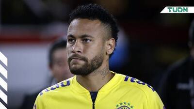 """Neymar: """"Messi era el protagonista y se hacía lo que pedía"""""""