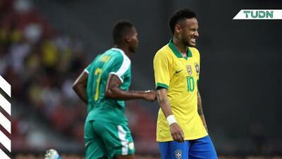 Neymar ya conoce tiempo de baja por nueva lesión