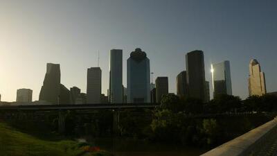 El calor no le da tregua a Houston: se esperan altas temperaturas en las noche de este miércoles