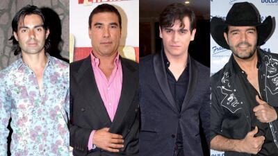 9 Famosos de telenovela que confesaron sus adicciones