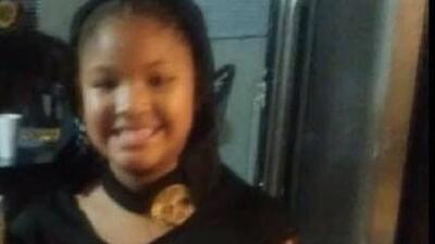 Buscan identificar al sospechoso de matar a la niña Jazmine Barnes, de 7 años, en el este de Houston