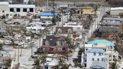 FEMA se prepara desde ya para la temporada de huracanes 2018
