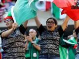 Habrá 'cero tolerancia' en el Estados Unidos vs México