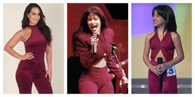 Todas quieren ser como Selena