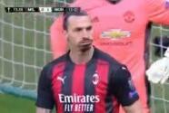 ¡Zlatan perdona! Gana en el cabezazo, pero Henderson evita el empate