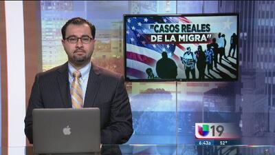 Casos reales de la migra: ¿Debería acudir a mi cita de migración con un abogado ante el riesgo de ser detenido por ICE?