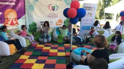Empiezan las ferias de Regreso a clases con Univision