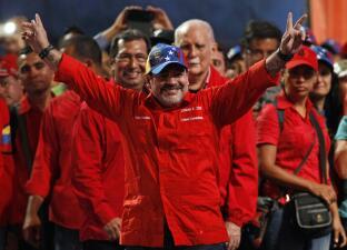 Diego Maradona: el 'soldado de Maduro' que del fútbol pasó a polémicas políticas