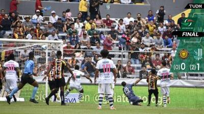 Zacatepec es semifinalista del Ascenso MX a costa de UdeG