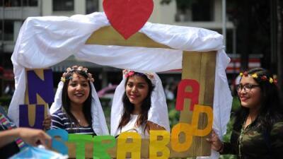 Lo ordena la Corte Interamericana: todos los países deben legalizar el matrimonio igualitario