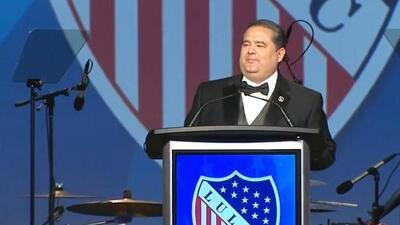 Líder del grupo latino LULAC se retracta de carta en la que respaldó el plan migratorio de Trump