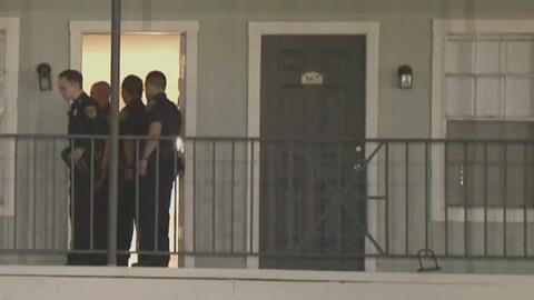 Buscan a un guardia de seguridad y a la novia de un hombre tras escucharse un disparo durante una discusión