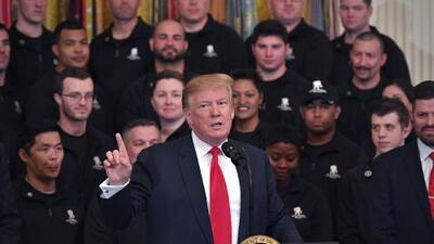 """🎧 Podcast: ¿""""Exoneración total"""" o nuevos aprietos para Trump? Lo que deja el informe de Mueller sobre el 'Rusiagate'"""