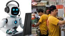 Empleos que un robot nunca podrá lograr
